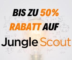 Jungle Scout Rabatt, Jungle Scout Erfahrungsbericht, Erfahrungen Jungle Scout, Jungle Scout Discount